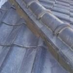 杉並区地震に備えて!瓦屋根葺き替えました!