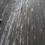 壁から雨漏り修理世田谷区