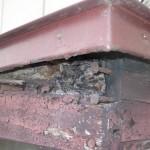 破風板の改修で雨漏り防止>中野区W様邸