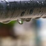 雨漏り修理[中古物件の補修編]>新宿区S様邸
