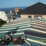 保土ヶ谷区M様の雨漏りは・・・ 屋根修理、屋根メンテナンス、ルーフィング