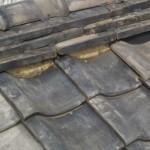 瓦屋根メンテナンス・漆喰劣化の為交換【屋根修理】《厚木市 U様邸》
