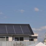 太陽光発電と屋根修理(杉並区)