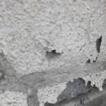 外壁の塗膜剥がれ放置の危険性(雨漏り・台風対策)《厚木市》