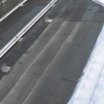 雨漏り修理[屋根に必要な隙間]>新宿区