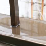 木造住宅の場合の雨漏り修理(港区)