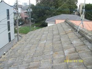 ドローン調査 屋根修理