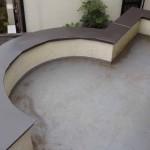 雨漏り修理[複雑な笠木]>新宿区