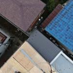 屋根修理[調査依頼の決め手となるドローン]>新宿区