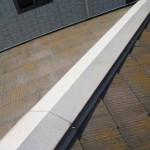 屋根修理[同じ時期に建てられた雨漏り]>足立区