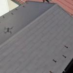 隣接しているお宅でのドローン調査は可能です!(屋根・雨漏り調査)《厚木市 A様邸》