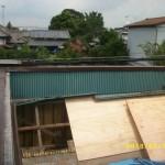 震災の時に困るには人間だけじゃない?(保土ヶ谷区)災害に強い家作り。雨漏り対策、屋根修理