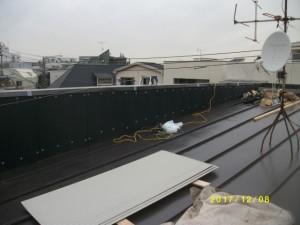雨漏り対策 屋根点検 ドローン