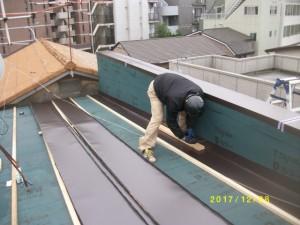 屋根修理 屋根診断 ドローン調査