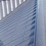 屋根修理[L字型屋根の雨漏り]>新宿区