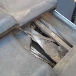 雨漏り修理[台風の影響をうける屋根]>新宿区
