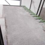 雨漏り修理[コーキングの劣化から雨水侵入]>新宿区