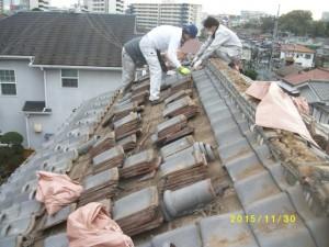 屋根修理はお早めに