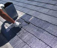 屋根塗装修理