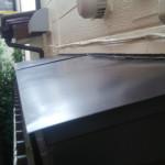 屋根修理[屋根の角度にも雨漏りの原因が]>中野区