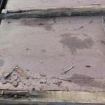 屋根修理[瓦棒葺き屋根の修繕]>新宿区