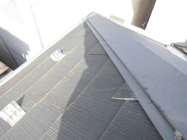 何も不具合がないのに屋根の点検