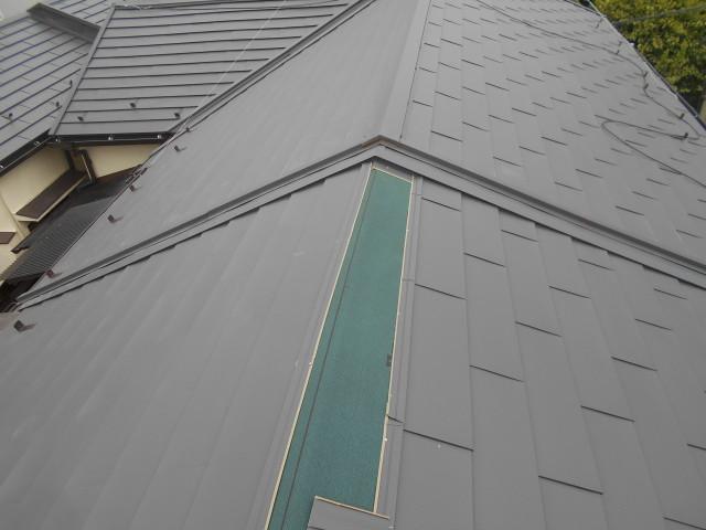 屋根の葺き替え直し 空きがあります。