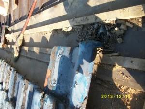 屋根点検 修理 改修