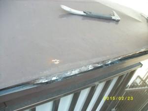 屋根点検 ドローン調査 屋根改修 雨漏り修理