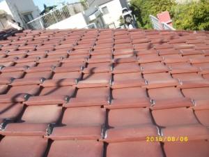 屋根点検 ドローン調査 雨漏り修理