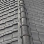 瓦屋根の場合の屋根修理(渋谷区)