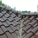 屋根修理[雨量が多い時に注意したい谷樋]>新宿区