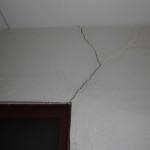 八王子市で雨漏り修理を行いました。