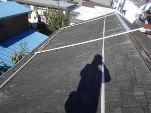 雨漏り対策 災害対策 屋根点検 ドローン調査