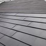 渋谷区で、カバー工法による屋根修理を行いました。