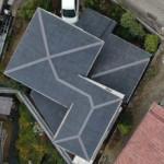 杉並区で雨漏りを回避するための屋根点検