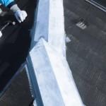 いつのまにか雨漏りの足立区で屋根修理