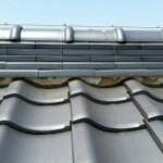 渋谷区で瓦屋根の屋根修理