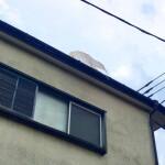 新宿区で台風シーズンのセルフチェック