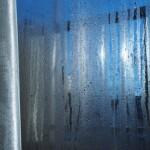 足立区でサッシ周辺からの雨漏り修理
