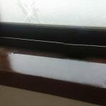 杉並区で窓周りの雨漏り修理