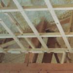 港区で断熱欠陥あり住宅の雨漏り修理 -1-