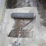 大田区でDIYが影響した雨漏り修理